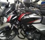 Bajaj Discover 125 DRL CC 2019