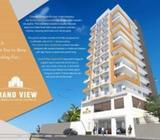 Grand View, Colombo 04- 3 Bedroom Apartment ( 1170 Sq.ft