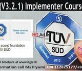 pci dss v3.1 implementer course - 2019