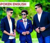 spoken english - kandy