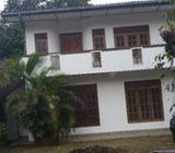 House for Rent - Badulla