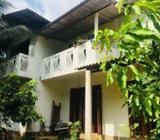 House for Rent - Dehiowita