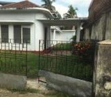 2500 Sqft House for Rent 20 Perch- Dehiwala