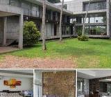 Modern Luxury Three Story House For Rent - Pannipitiya