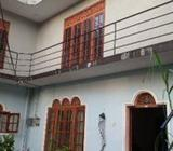 Ground Floor House for Rent in Dehiwala