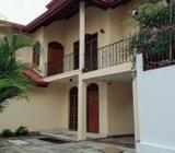 Modern Furnished Luxury House for Rent Mt Lavinia
