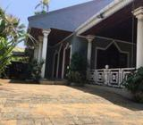 Beautiful 4br House - Nawala