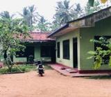 House for Rent in Meddawatta, MATARA