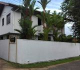 5 BD – Two Story House for Sale in Kalutara North – URGENT QUICK SALE