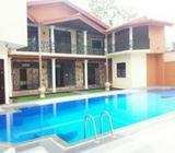 36.5p Two Story Modern House for Sale - Borallesgamuwa