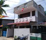 2 Story House Available for Sale in Kotikawatta