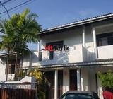 house at malabe for rent