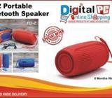 FD-2 Portable Bluetooth Speaker