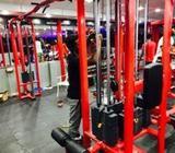 5 Station Gym Equipment
