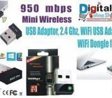 950mbps Mini Wireless USB Dongle