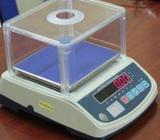 Precision Scale - 600g / 0.01g (KD-TBED