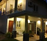 Two storied Luxury House for Immediate Sale in Boralesgamuwa