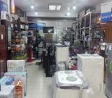 Shop / Office In Borella