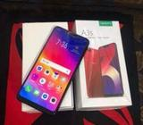 Oppo A3s (Used