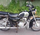 Honda Banly 125 2003