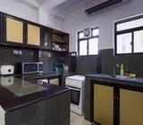 2 Bed Room Apartment (apt00576) for Rent in Colombo 04