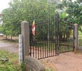 Land with House for Sale in - Dambulla