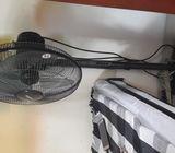 Fan  pedestal fan
