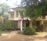 two story house for rent-office/stores