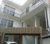 House for Rent in Colombo 06 (784 B/3