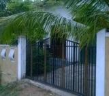 Two Storey Luxury House for Rent in Homagama