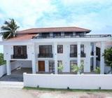 Luxury Brand New House for Rent - Wellawatta