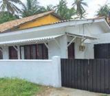 House for Rent in Galle Rd, Dodanduwa