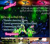 Dancing show/Travel presentations/Commercial films