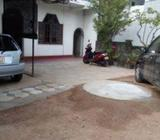 Upstairs House for Rent Attidiya