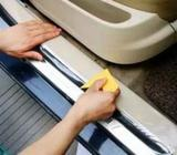 Foot Board Protection Stickers