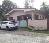 House for Rent from Horana Town