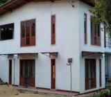 Upstair House for Rent - Kegalle
