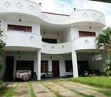 Three Story House for Rent Office Kotte