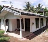 House for Rent from Kandana