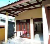 Upper Floor for Rent - Matara
