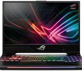 Asus ROG Scar 2 GTX 1070 laptop