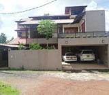 House for Sale. Three Story Completed Modern at Pannipitiya
