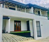 Brand New 2 Story Modern House for Sale in Malabe