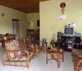 House for Rent At Talawathugoda with furniture