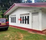 horana 2 acre land and house for sale