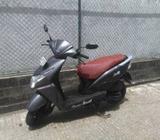 Honda Dio .110 2012