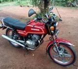 Honda CD 125 1995