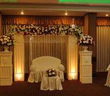 wedding deco company sale