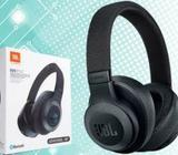 JBL E65BTNC Wireless over ear NC headphones