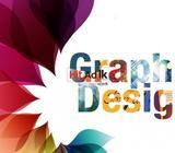 creating visiting cards, birthday invitation cards (graphic designing)